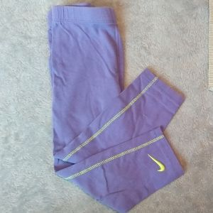 Nike 4t leggings